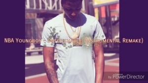 Instrumental: NBA YoungBoy - Untouchable (Instrumental)